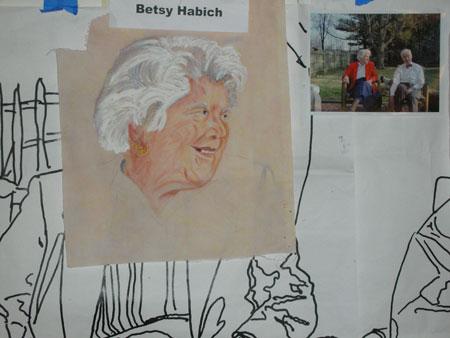 Betsy Habich