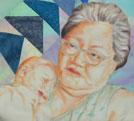 Mary Cesar